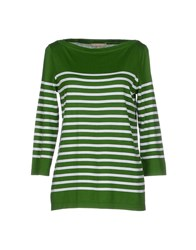 Michael Kors Topwear T Shirts Women Green