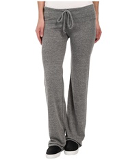 Alternative Apparel Eco Heather Long Pant Eco Grey Women's Casual Pants Gray