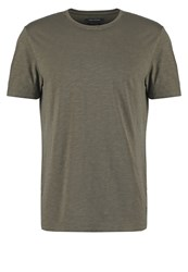Marc O'polo Basic Tshirt Olive