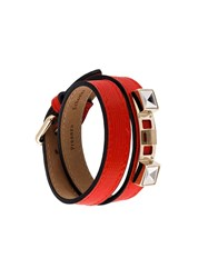 Proenza Schouler 'Ps11' Bracelet Red