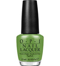 Opi New Orleans Nail Polish 15Ml Im Sooo Swamped