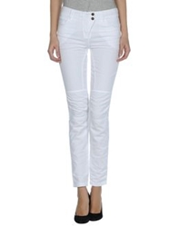Toy G. Casual Pants White