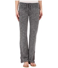 O'neill Encourage Pants Heather Grey Women's Casual Pants Gray