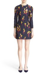 Jason Wu Women's Floral Jacquard Sheath Dress
