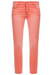 M A C Mac Dream Trousers Coralle
