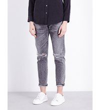 Citizens Of Humanity Liya Boyfriend Fit High Rise Jeans Twstd