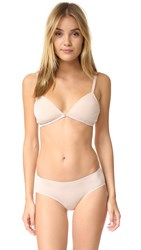 Skarlett Blue Soiree Wireless T Shirt Bra Cashmere