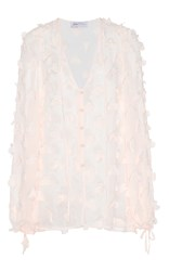 Alice Mccall In Bloom Blouse Pink
