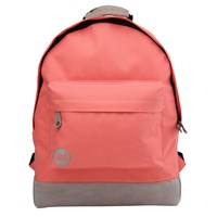 Mi Pac Classic Backpack Coral Grey Coral Grey