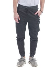 Sovereign Code Juan Jogger Pants Black