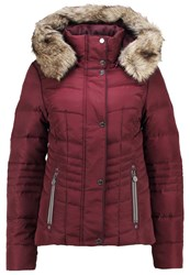 S.Oliver Down Jacket Berry Red