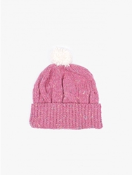 Howlin Aw14 Fat Albert Hat Pink Ecru