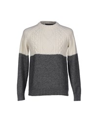 Kai Aakmann Kai Aakmann Knitwear Jumpers Men Lead