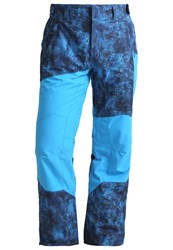 Chiemsee Oli 3 Waterproof Trousers Dustin Blue