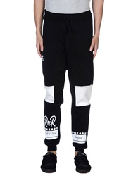 Rock 'N' Roll Casual Pants Black