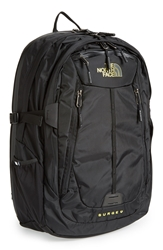 The North Face 'Surge Ii Charged' Power Backpack The North Face Black
