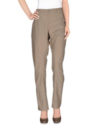 The North Face Trousers Casual Trousers Women Beige