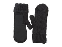 Outdoor Research Pinball Mittens Black Extreme Cold Weather Gloves