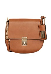 Hallhuber Small Shoulder Bag Beige