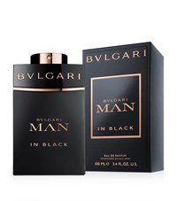 Bvlgari Bulgari Man In Black Edp 100Ml Male