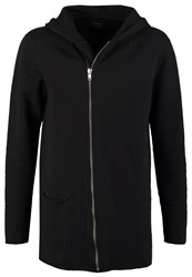 Gabba Smith Tracksuit Top Black