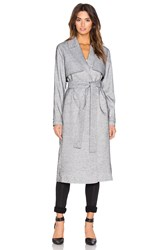 Finders Keepers Get Up Jacket Gray
