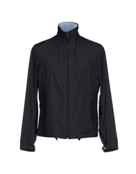 Allegri Jackets Slate Blue