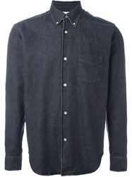 Our Legacy '1950S' Shirt Grey