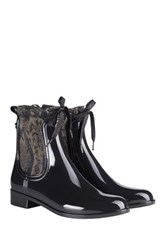 Igor Urban Serpiente Boot Black