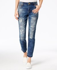Kut From The Kloth Released Hem Equality Wash Straight Leg Jeans