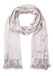 Wallis Scarf Champ Off White