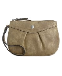 Styleandco. Style Co. Hannah Wristlet Only At Macy's Bronze
