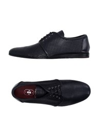 Bb Washed By Bruno Bordese Footwear Lace Up Shoes Men