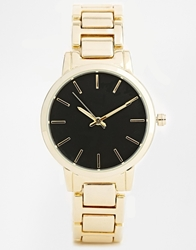 Aldo Faghita Black Face Watch
