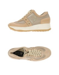 Ruco Line Footwear Low Tops And Trainers Women Sand