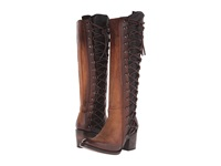 Freebird Wyatt Cognac Women's Boots Tan