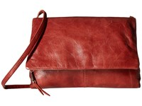 Hobo Mari Mahogany Handbags