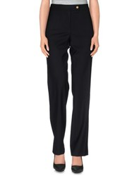 Masscob Trousers Casual Trousers Women Black