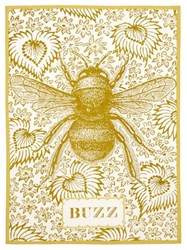 Thomas Paul Thomaspaul Buzz Tea Towel
