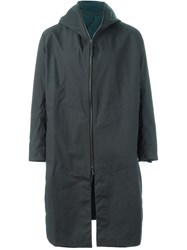11 By Boris Bidjan Saberi 'Tape' Raincoat