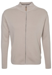 Harris Wilson Ticket Cardigan Sable Beige