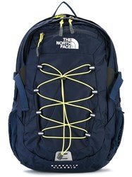 The North Face 'Borealis' Backpack Blue