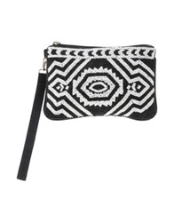 Morgan Handbags Black