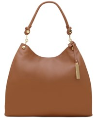 Vince Camuto Ruell Hobo Russet