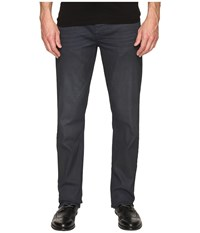 Joe's Jeans Brixton Fit Oil Slick In Dark Slate Dark Slate Men's Gray