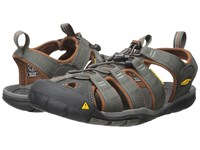 Keen Clearwater Cnx Raven Tortoise Shell Men's Shoes Brown