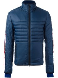 Rossignol 'Hubble' Light Padded Jacket Blue