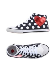 Love Moschino Footwear High Tops And Trainers Women