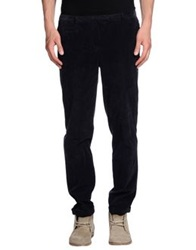 Seventy Casual Pants Dark Blue