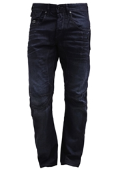 Jack And Jones Jack And Jones Jjstan Osaka Relaxed Fit Jeans Blue Blue Denim